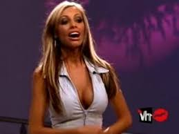 Mandy Lynn from America's Most Smartest Model - video dailymotion