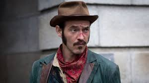Exclusive Interview: Ripper Street's Adam Rothenberg on the ...