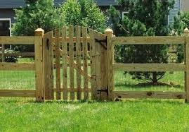 Get Beautiful Fence And Gate Design Ideas Temporary Fence Hire Page Backyard Fences Fence Builders Fence Design
