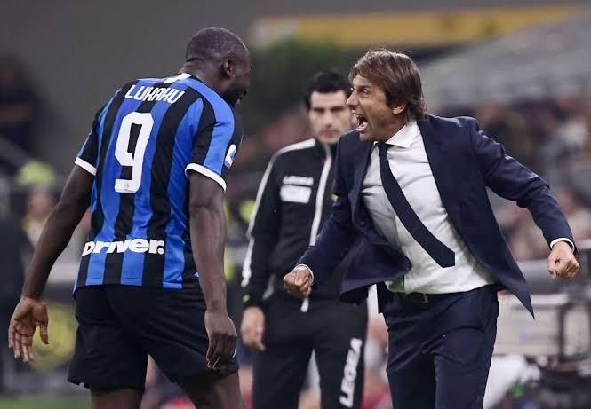 Inter Masih Sempurna, Conte: Kami Bukan Favorit Juara