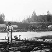 Ivy McDonald Collection | Campbell River Museum - Photo Gallery