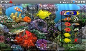 aquarium 3d live wallpaper premium 1 7