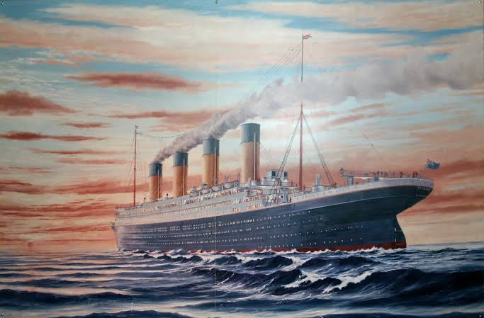 History Of Titanic | Why Can't The Titanic Be Recovered From The Bottom Of the Ocean