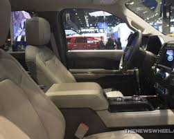 2017 ford expedition overview the