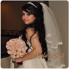 nada naffah make up artist veil