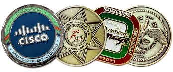 Marketing With Custom Challenge Coins | ChallengeCoins4Less.com