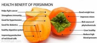 divine fruit health benefits