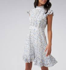 Adeline Day Dress