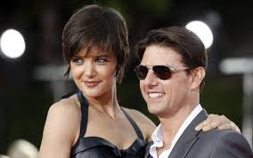 Katie Holmes, Tom Cruise kaput; Oprah's couch devastated - nj.com