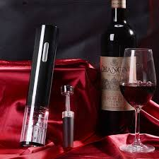 Electric Wine Bottle Opener   Mexten Product is of High Quality