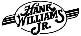For Hank Williams Jr Sticker Vinyl Decal Southern Rock Blues Country Rowdy Friends Various Sizes Car Stickers Aliexpress