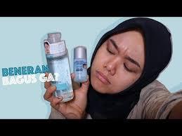 wardah makeup remover bagus ga