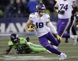 Vikings, Adam Thielen agree to 4-year, $64M extension | The ...