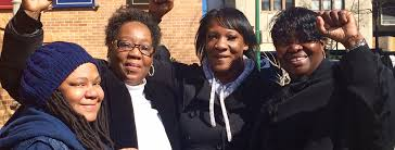 Black Women Making History: Legal Clients Who Spoke Out for Change - Equal  Rights Advocates