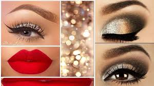 how to do party makeup on you