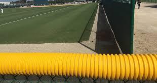 Polycap Fence Cap Baughman Tile Co