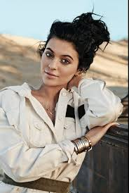 kylie jenner vogue cover interview
