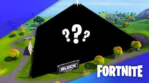 Fortnite updates The Block with a giant ...
