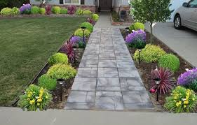 tips for landscaping your front yard