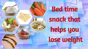 good healthy late night snacks لم يسبق