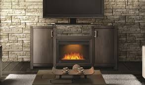 whitney electric fireplace tv stand