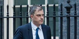 Julian Smith sacked by Boris Johnson just weeks after brokering ...