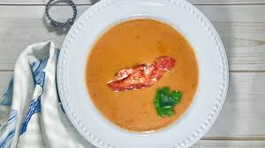Classic Lobster Bisque • A Wholesome ...