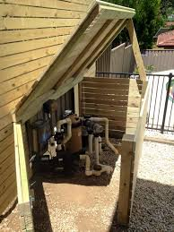 Picture Gallery Dhc Property Services Above Ground Pool Pumps Pool Shed Pool Landscaping