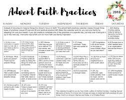 Traci Smith advent | Building Faith