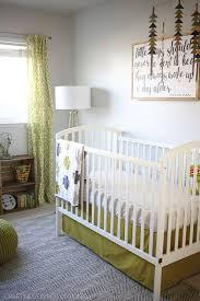 Peter Pan Baby Boy Nursery