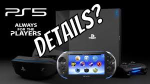 PS5 - PlayStation Vita 2 2019 - No ...