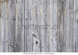 Old Rustic Wooden Fence Wooden Background Stock Photo Edit Now 1197295021