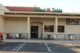 round table pizza santa clara scu