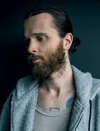 Pin by Sky Delrey on Jmsn | Long hair styles men, Beard, Long hair ...