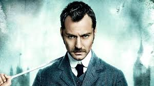 Jude Law uncovers some Sherlock Holmes 3 news