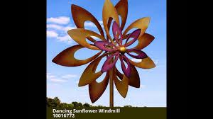 decorative garden windmills whole