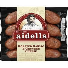 aidells sausage smoked en
