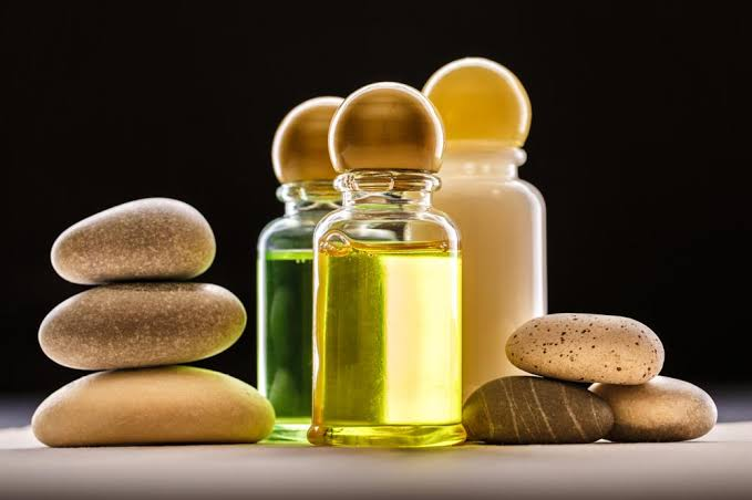Image result for essential oil massage""