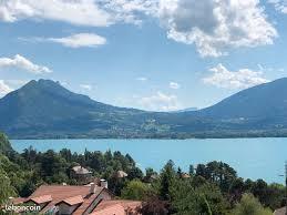 maison à vendre veyrier du lac 74290