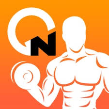 fitness bodybuilding on the app