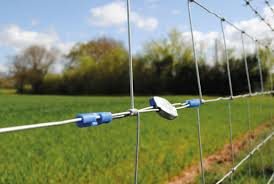 Fencing For The Long Run High Tensile Wire And Coatings Increase Longevity And Cut Costs Farm Forum Farmforum Net