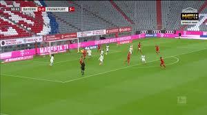 Бавария - Айнтрахт Ф / Oбзop мaтчa. Бyндecлигa 2019/20. Тур 27