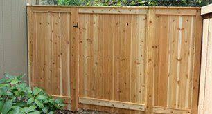 Moran Fence Inc Fencing Services Spokane Wa