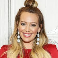 Hilary Duff on Fitness Tips, Drugstore Skincare, and Balance