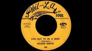 Helene Smith - You Got To Be A Man (Teza Cappuccino Remix) - YouTube