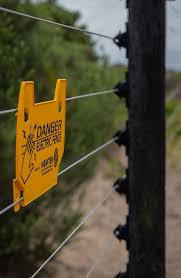 Electric Fence Wire Free Photo On Pixabay