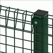 Mesh Panel Systems Roll Top F H Brundle