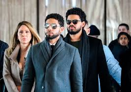 Documents Suggest Prosecutors Quickly Changed Mind on Jussie ...