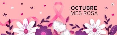 19 de Octubre: Día Mundial contra el Cáncer de Mama - REBOLD, Data-Driven  Marketing & Communication