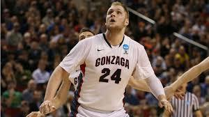 Gonzaga's Przemek Karnowski done for season after back surgery | Sporting  News